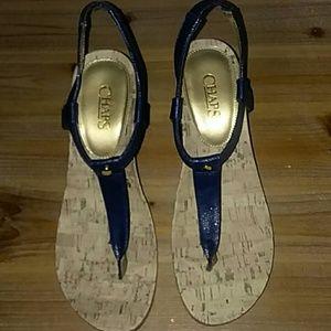 NWOB Champs Raevyn sandals